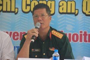 Ước mơ làm sĩ quan chỉ huy, thí sinh nên thi vào trường quân đội nào?
