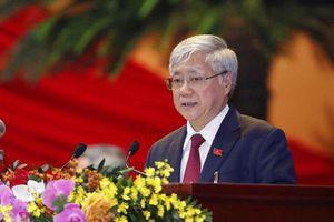 Ông Đỗ Văn Chiến làm Chủ tịch Ủy ban Trung ương MTTQ Việt Nam