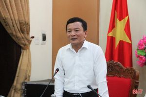 Phối hợp quản lý, bảo tồn và phát huy giá trị di tích lịch sử văn hóa Hà Tĩnh
