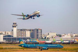 COVID-19 làm thay đổi thói quen đi lại bằng máy bay của doanh nhân