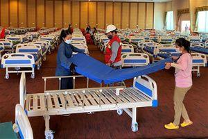 COVID-19 tới 6 giờ 12/4: Thế giới trên 2,94 triệu ca tử vong; Ấn Độ lập đỉnh ca mắc từ đầu dịch