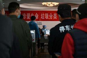 Trung Quốc cân nhắc 'trộn' các loại vaccine COVID-19