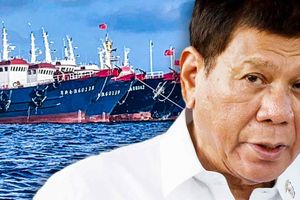 Tổng thống Philippines 'tiến thoái lưỡng nan' trong quan hệ với Trung Quốc