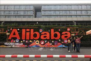 Alibaba trấn an cổ đông sau khi nhận án phạt kỷ lục từ SAMR