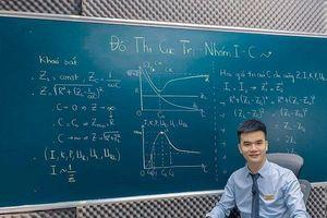 Thầy Vũ Ngọc Anh: 'Thương hiệu VNA và Bschool được xây dựng từ tâm huyết và chất lượng, không chiêu trò'