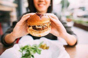 Thói quen ăn uống khiến cơ thể dễ mắc bệnh