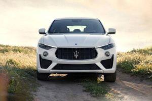 Bảng giá xe Maserati tháng 4/2021
