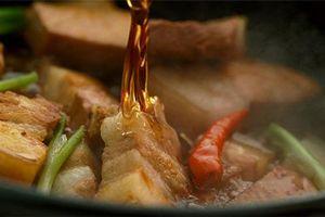 Những sai lầm kinh điển khi sử dụng nước mắm để ướp thịt gây ảnh hưởng sức khỏe