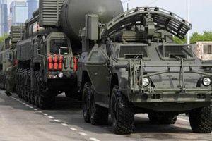 Nga dùng hệ thống điện từ rà phá bom mìn