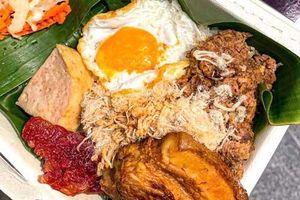 Xôi Bắc và 4 món ăn sáng hút khách tại TP.HCM