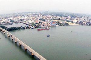 Sắp khởi công cầu mới, sông Chanh hạn chế giao thông thủy thế nào?