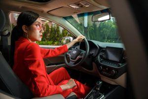 Vì sao Hyundai Accent 2021 bán chạy ở thị trường Việt Nam?