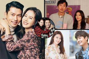 Sau Kim Woo Bin và Shin Min Ah, đâu là những cặp đôi Kbiz được fan réo gọi tin hỷ?
