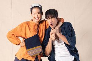 Bow Maylada háo hức nên duyên cùng mỹ nam 'Lừa đểu gặp lừa đảo' Nadech Kugimiya trong phim mới