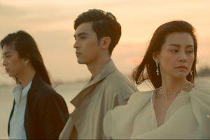 Bùi Lan Hương trở lại với dự án mới, khiến khán giả tò mò: 'Đam mỹ hay bách hợp?'
