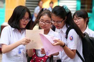TP.HCM công bố lịch thi chi tiết kỳ thi tuyển sinh vào lớp 10