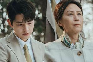 'Vincenzo': Cuộc hội ngộ cuối cùng đầy nước mắt của Song Joong Ki và mẹ ruột