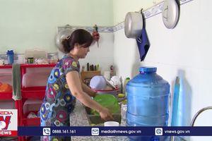 Long An cung cấp nước sạch đến vùng nông thôn