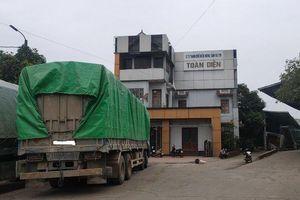 Lương Sơn - Hòa Bình: Không vay ngân hàng, nhiều nông dân nhận giấy báo nợ hàng tỉ đồng