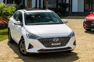 Gần 16.000 xe Hyundai được bán ra tại Việt Nam trong quý I/2021