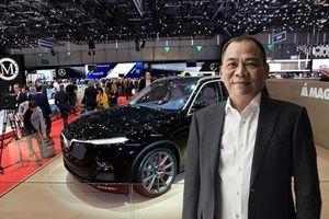 Bloomberg: VinFast muốn IPO tại Mỹ, kỳ vọng thu về 2 tỷ USD ngay trong quý II