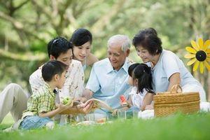 3 kiểu gia đình quyết định cuộc hôn nhân của bạn có 'viên mãn'