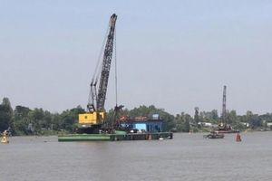 Vụ đấu thầu mỏ cát 2.800 tỷ đồng: Nghi vấn tiềm lực kinh tế của Công ty T-S.HOME