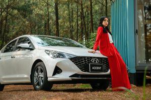 Doanh số ô tô Hyundai tăng sốc trong tháng 3