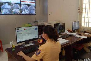 Đến 2030, 100% tuyến quốc lộ qua địa bàn tỉnh Cà Mau được lắp 'mắt thần'