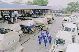 Công ty Xăng dầu Khu vực I: Niềm tin vững vàng theo năm tháng