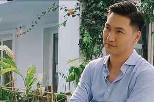 Diễn viên Mạnh Trường trở lại với dự án phim mới sắp lên sóng giờ vàng VTV