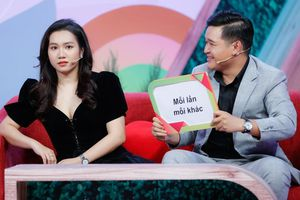 Đạo diễn Võ Thanh Hòa cãi nhau với vợ vì quên ngày cưới