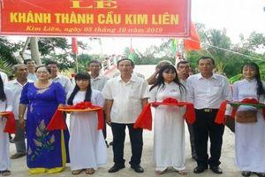 Hội hữu nghị Việt - Thái tỉnh Kiên Giang: Đơn vị đi đầu trong vận động viện trợ, tài trợ vùng cực Tây Nam của Tổ quốc
