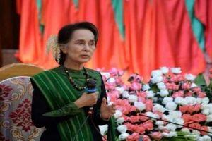 Bà Aung San Suu Kyi vẫn chưa xuất hiện trước công chúng nhưng tiếp tục đối mặt tội danh mới