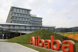 Cổ phiếu Alibaba tăng 8% dù vừa dính án phạt 2,8 tỷ USD