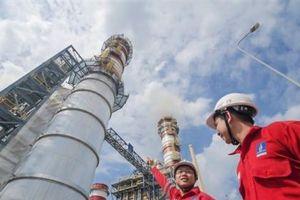 Năm 2021, Petro Vietnam tính thu về 56 nghìn tỷ đồng