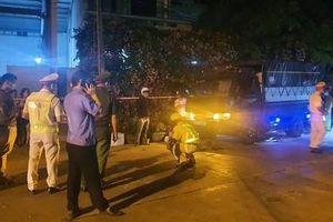 Tạm giữ hình sự tài xế ô tô tông hàng loạt xe máy khiến 7 người thương vong