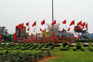 Thành phố địa đầu Móng Cái chuẩn bị cho ngày hội bầu cử