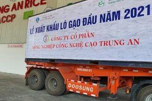 Doanh nghiệp Việt trúng thầu xuất khẩu hơn 11.000 tấn gạo sang Hàn Quốc