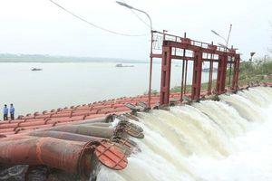 Cần thiết hỗ trợ phát triển thủy lợi nội đồng