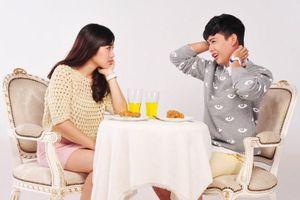 Tránh ngay 5 hành động sẽ biến bạn thành 'chàng trai âm điểm' trong buổi hẹn đầu