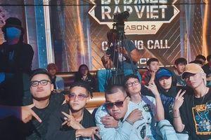 Xuất hiện tại vòng casting của 'Rap Việt' mùa 2, đâu là những cái tên sẽ 'làm nên chuyện'?