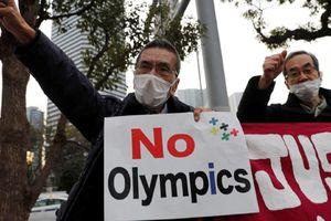 Người dân Nhật Bản muốn hủy bỏ hoặc tạm hoãn việc tổ chức Olympic Tokyo 2021