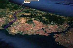 Kênh đào Istanbul sẽ giúp Hải quân Mỹ thoát khỏi hạn chế của Công ước Montreux