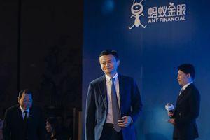 Trung Quốc siết chặt quản lý tập đoàn tài chính Ant của tỉ phú Jack Ma