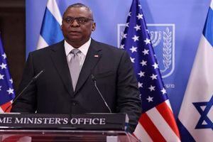 Bộ trưởng Quốc phòng Mỹ có chuyến công du đầu tiên đến Châu Âu