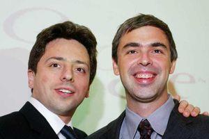 Đồng sáng lập Google gia nhập câu lạc bộ 100 tỷ USD