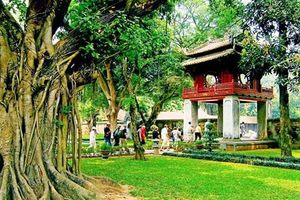 Quảng bá điểm đến du lịch Hà Nội