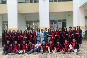 TP. Hồ Chí Minh sẽ công bố việc tuyển thẳng vào lớp 10 công lập