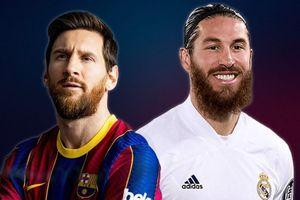 Barca vượt Real để trở thành CLB có giá trị cao nhất thế giới